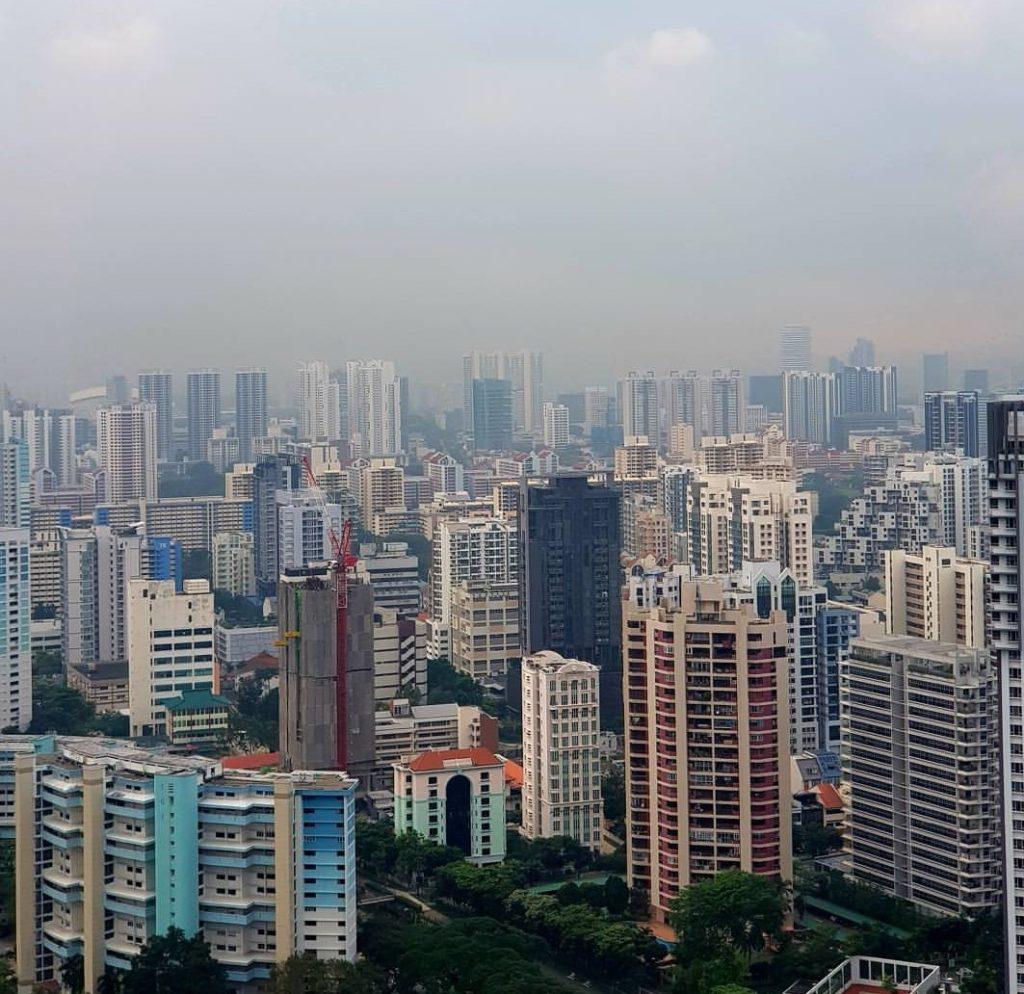 Рустам Минниханов пригласил вКазань сингапурского премьера
