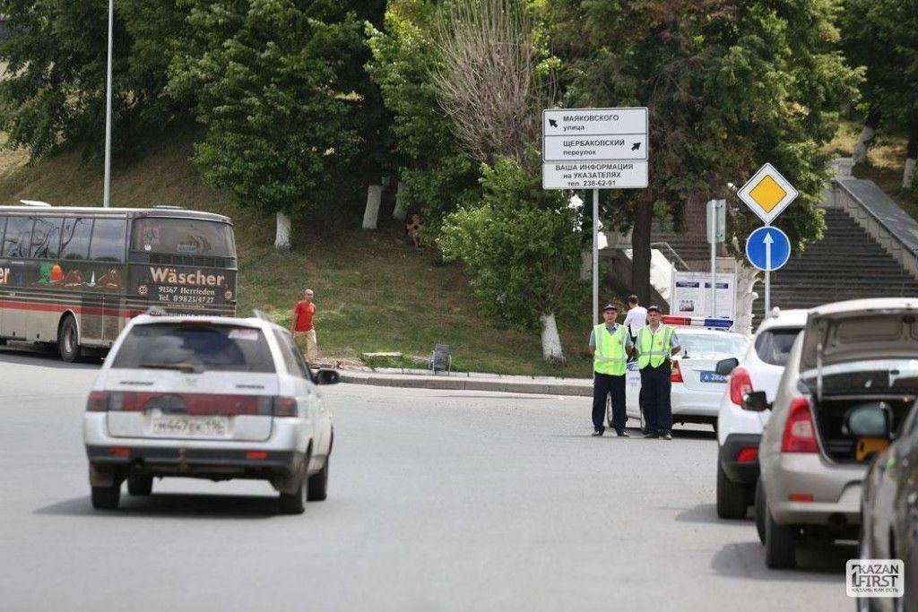 ВУфе пассажир авто насмерть избил нетрезвого пешехода