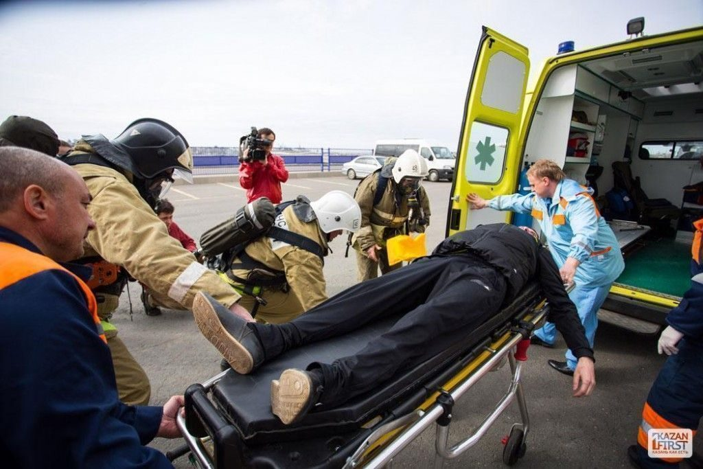 ВПромышленном районе Самары найдены тела 3-х человек, втом числе школьника