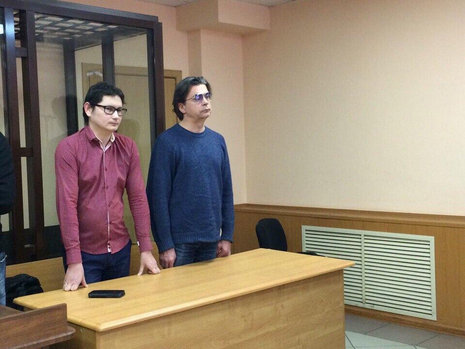 ВКазани суд огласил вердикт укравшим 156 млн руб. уфармкомпании