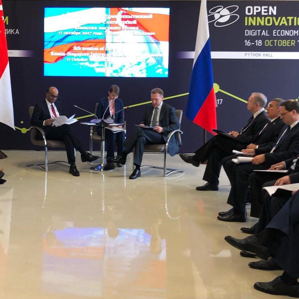 Губернатор представит ульяновский опыт развития ветроэнергетики на пленуме вСколково