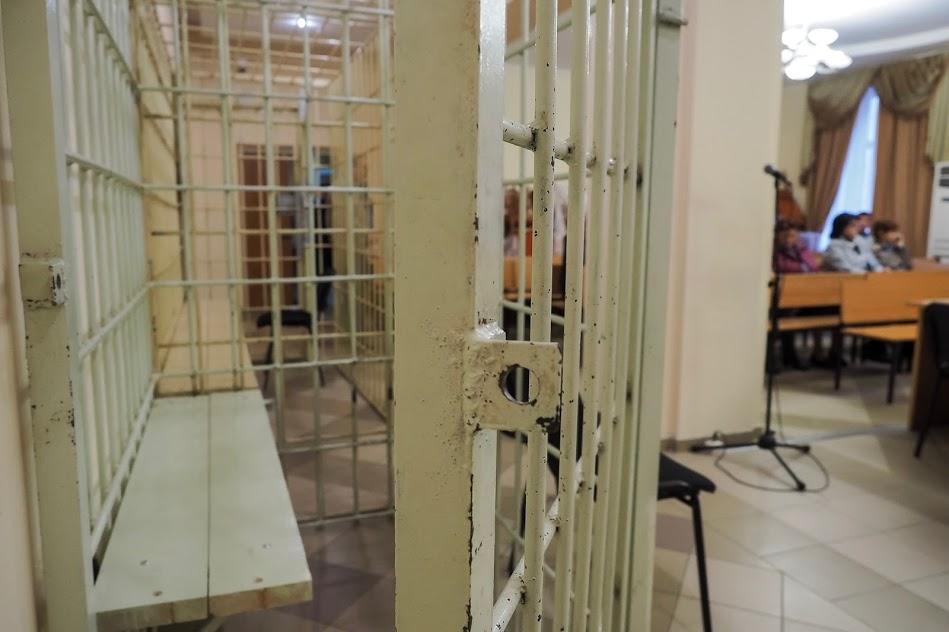 В «Крестах» отыскали мёртвым убийцу регистратора Росреестра Захаровой, осуждённого на17 лет