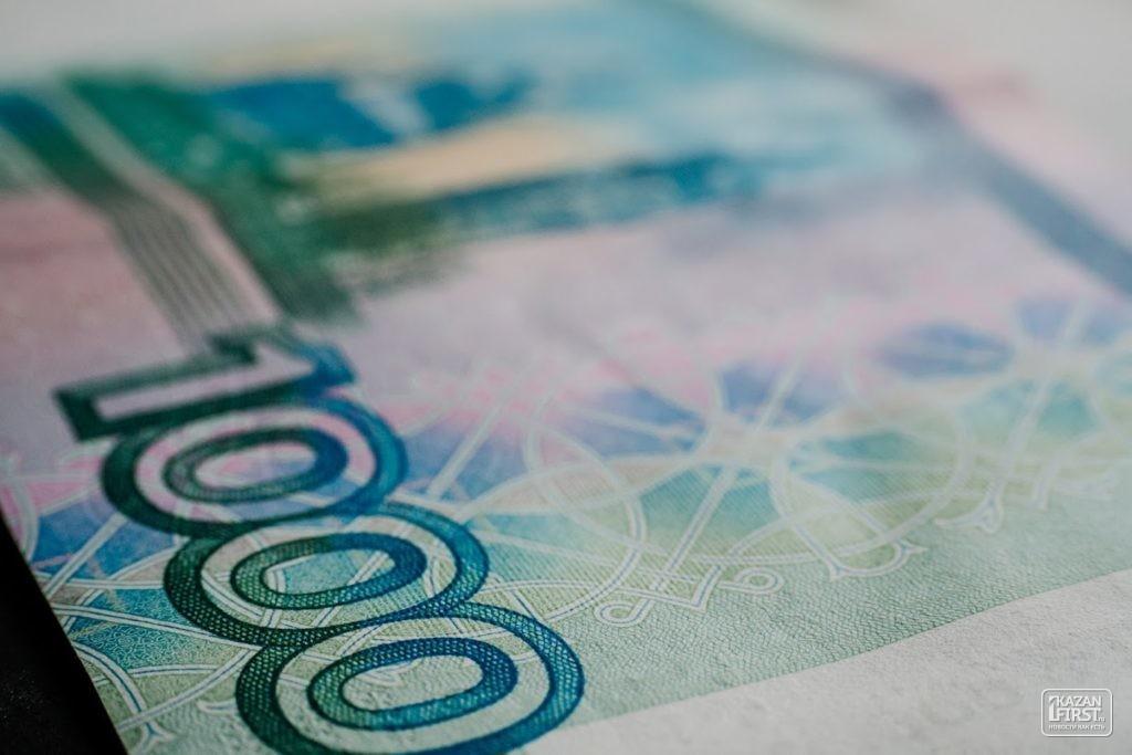 Рустам Минниханов внес вГоссовет проект бюджета на 2018г.