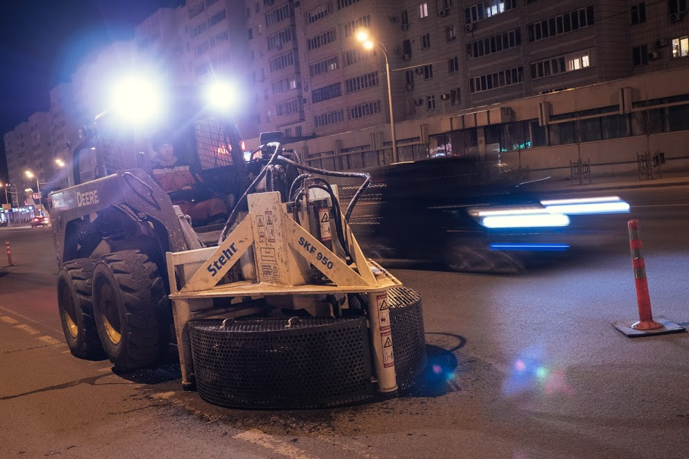 Казань подготовила план «Буран», закупила технику иновый реагент— Зима недалёко