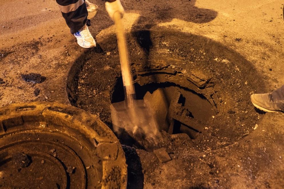 ВКазани рабочий умер вколодце ототравления сероводородом