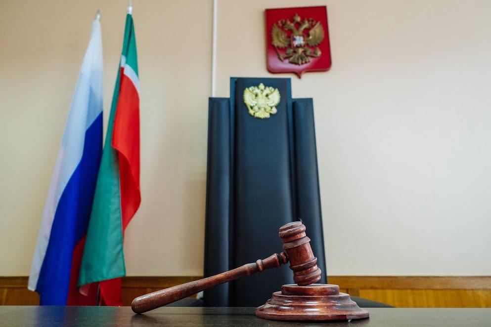 ВКазани вынесли вердикт участникам группировки «Аракчинские»