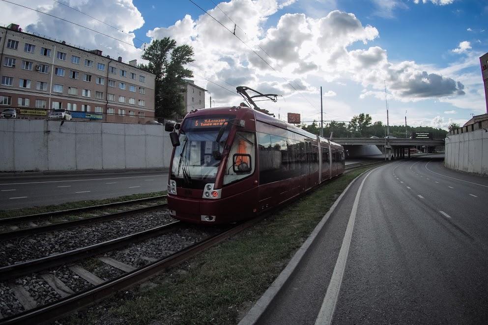 Завтра вКазани усилят свою работу трамваи иавтобусы