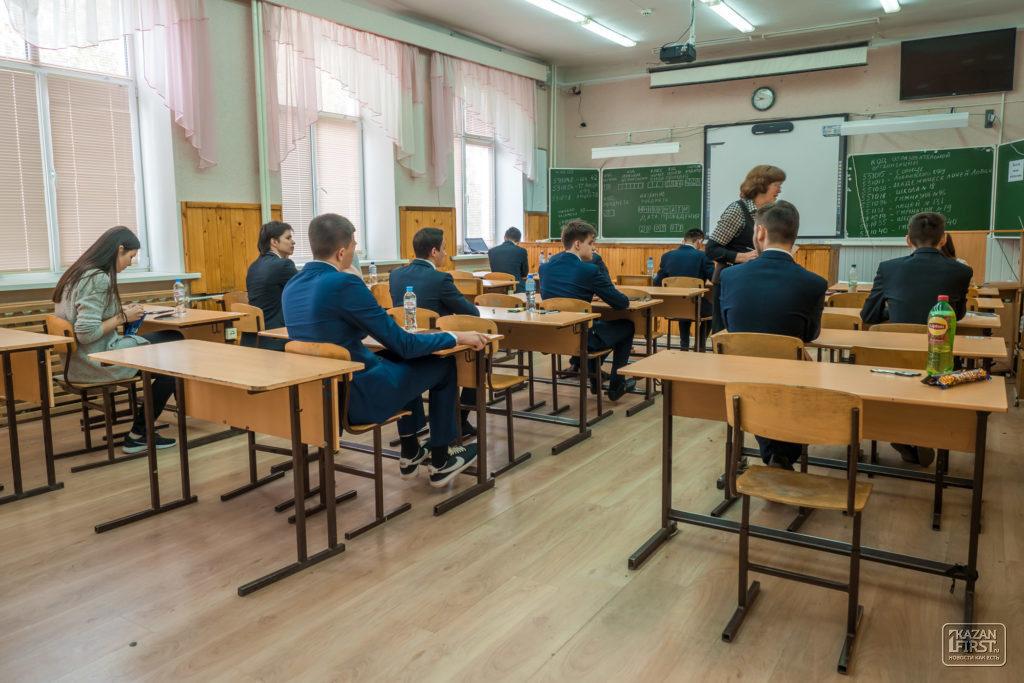 Обвинитель восстановил память властям Татарии: овыплатах учителям заЕГЭ