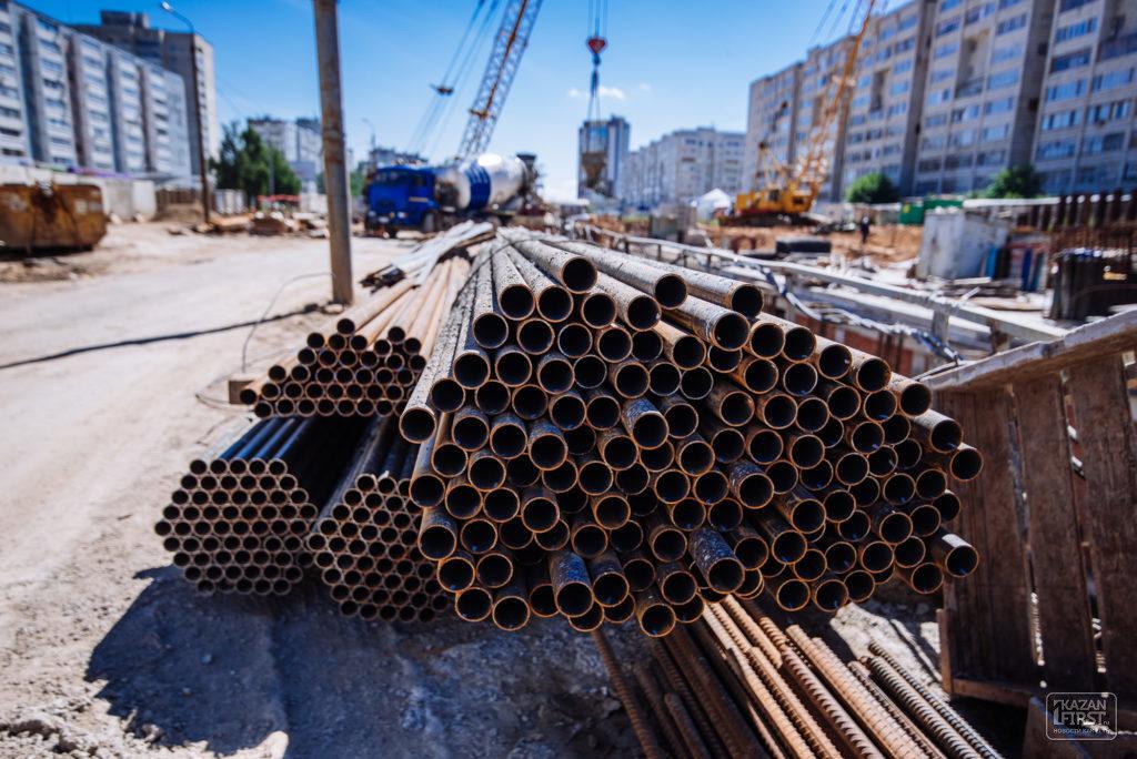 Челнам одобрили пятнадцатого резидента ТОСЭР— проект «Татэлектромаша»