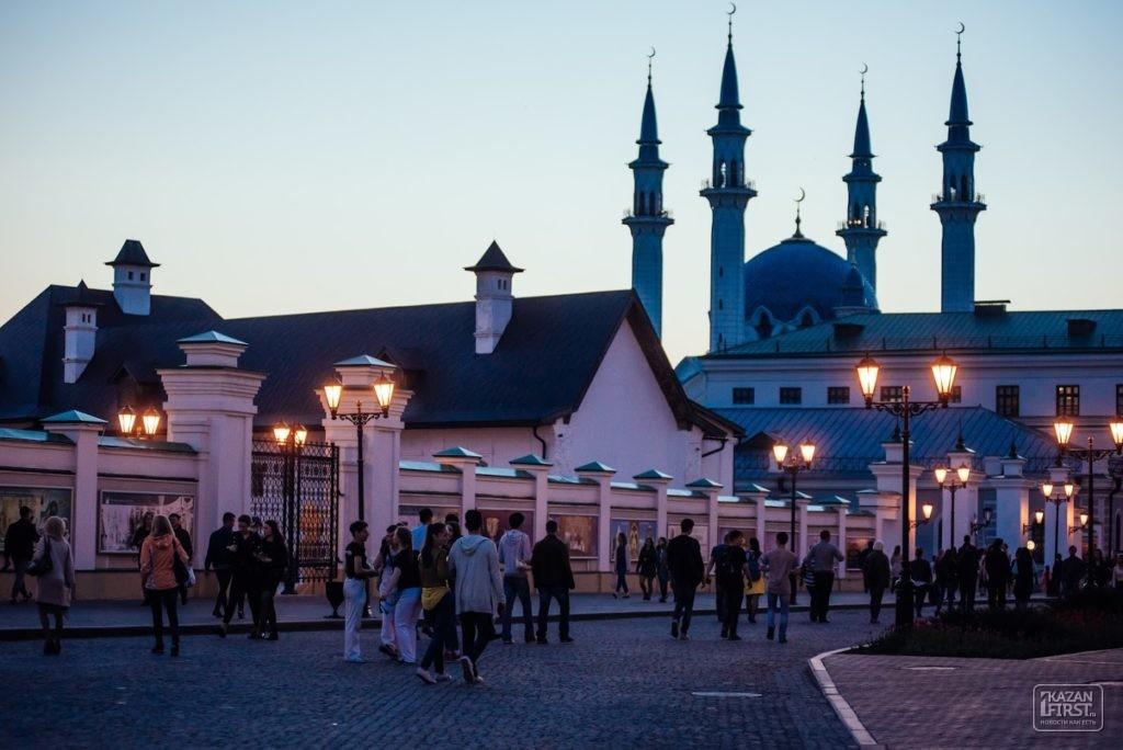 Москва угодила втройку известных городов науикенд
