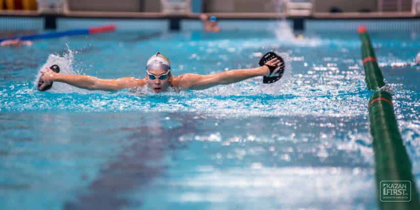 Леонов: ВКазани пройдет этап Кубка мира поплаванию