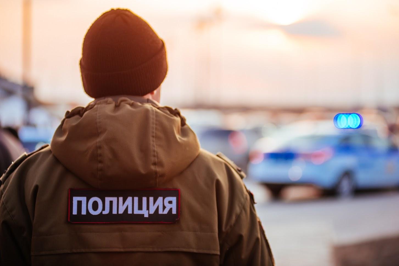 ВКоломне полицейский наавтомобиле сбил ребенка