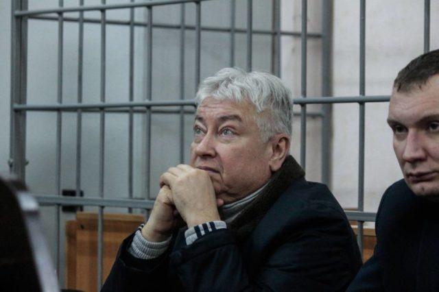 Поделу Мусина допрошены Халиков, Гайзатуллин иЗдунов