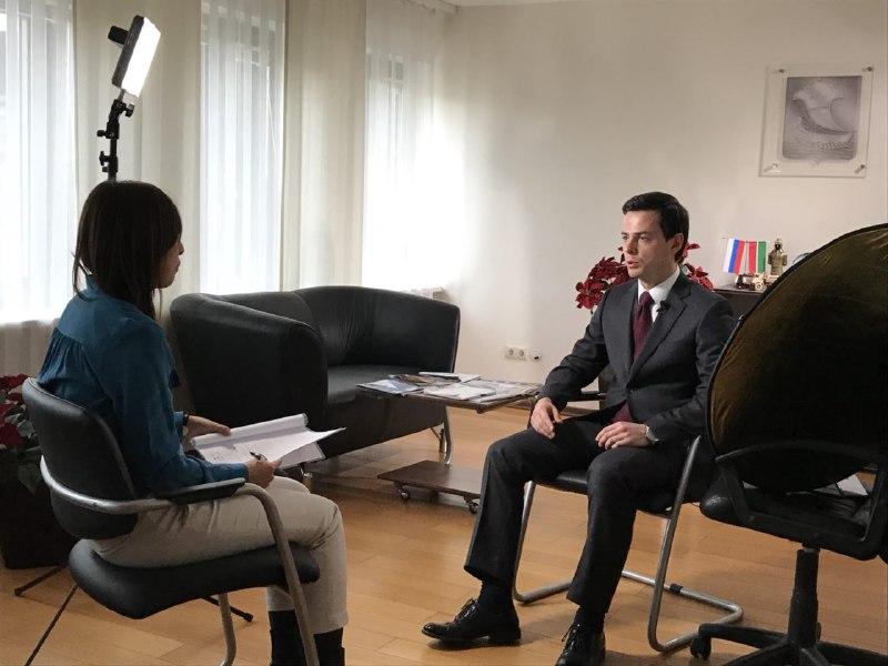 Китайская компания «Индел» планирует войти вТОСЭР Набережных Челнов