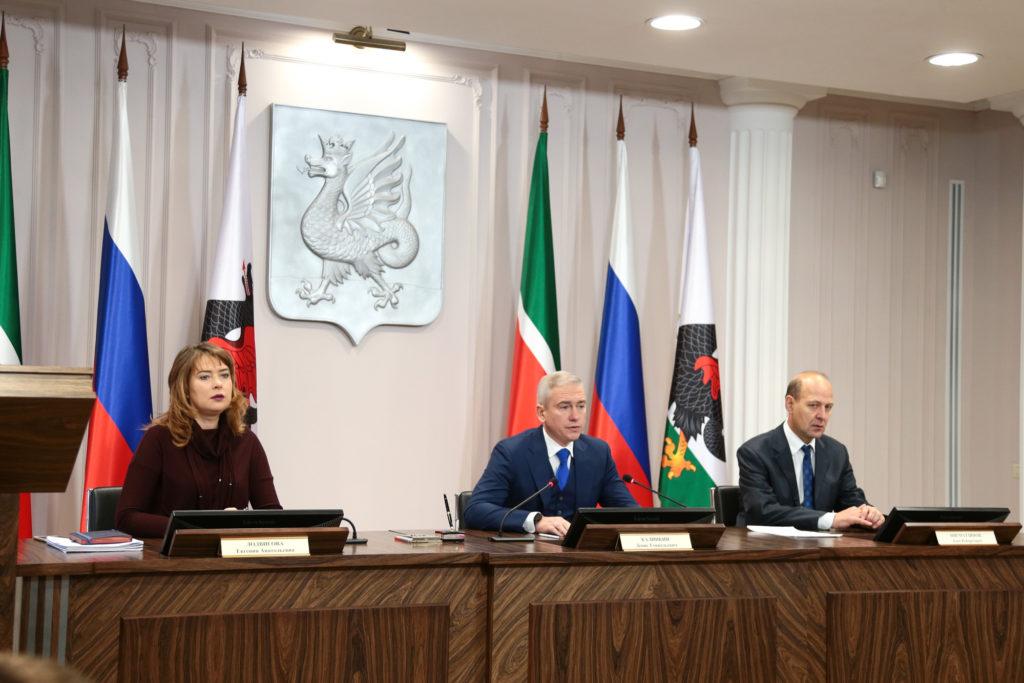 ВКазани в2015-м году накапитальном ремонте сэкономили 91 млн руб.