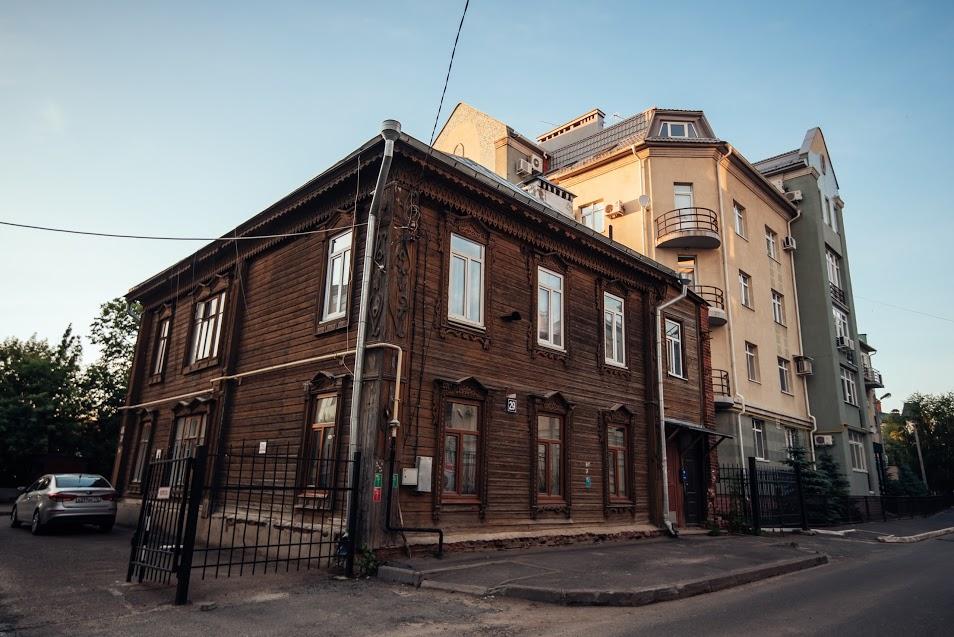 ВКазани капремонт 240 домов провели за1,5 млрд руб.