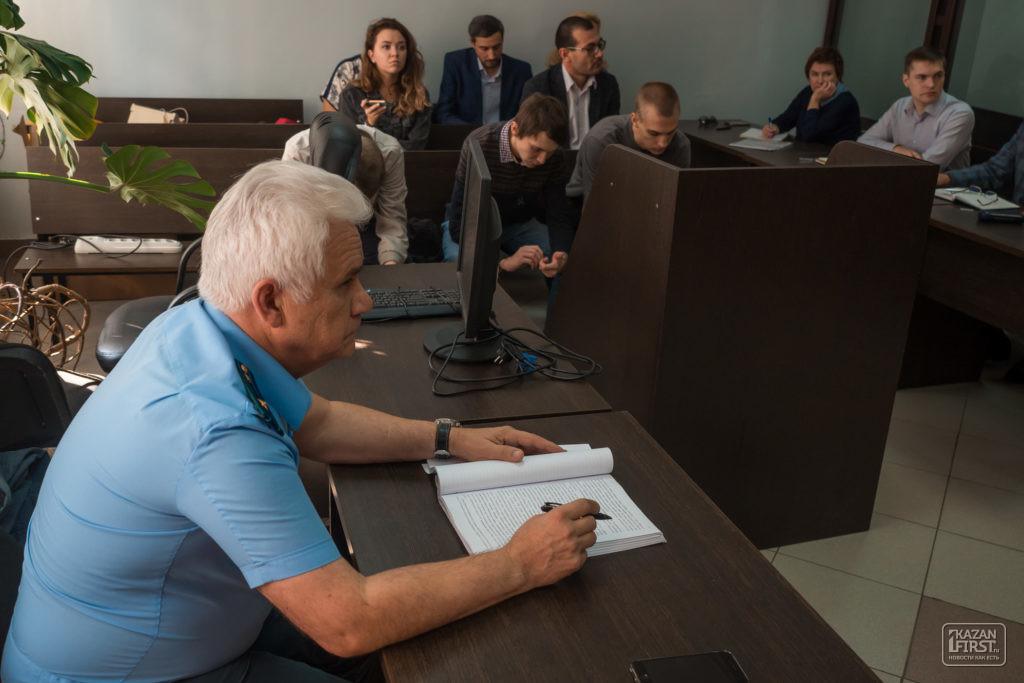 ВКазани осудили вандалов, разрисовавших музей ИЗОРТ