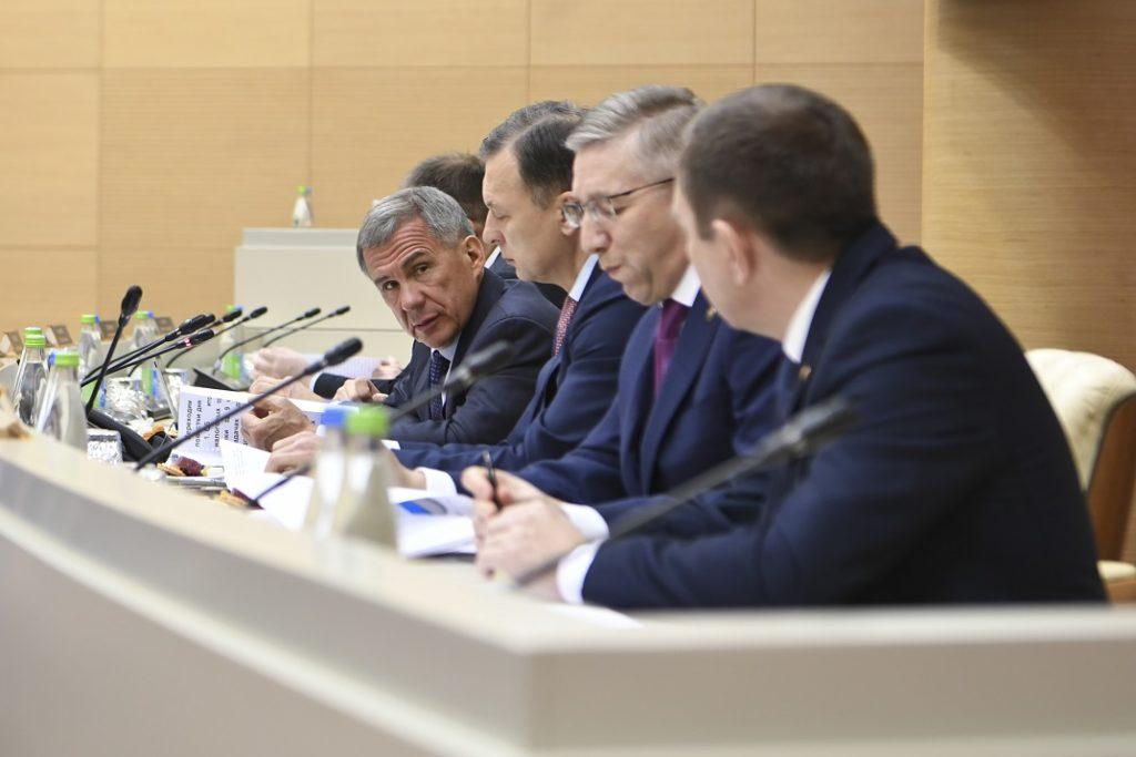 Встолице планомерно растет число занятых вИП людей— Владимир Ефимов