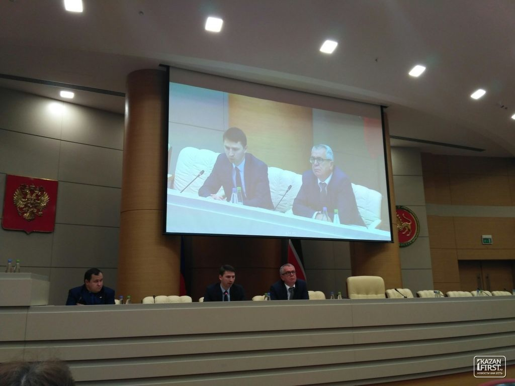 Владимир Путин принял вКремле национальную сборную WorldSkills-Russia