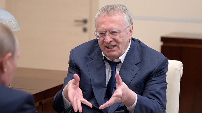Собчак задела Жириновского «заживое»