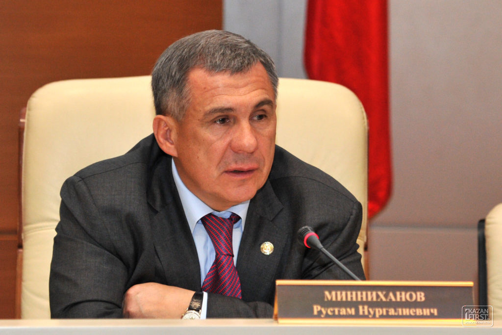 Узбекистан иТатарстан определили перспективы развития сотрудничества
