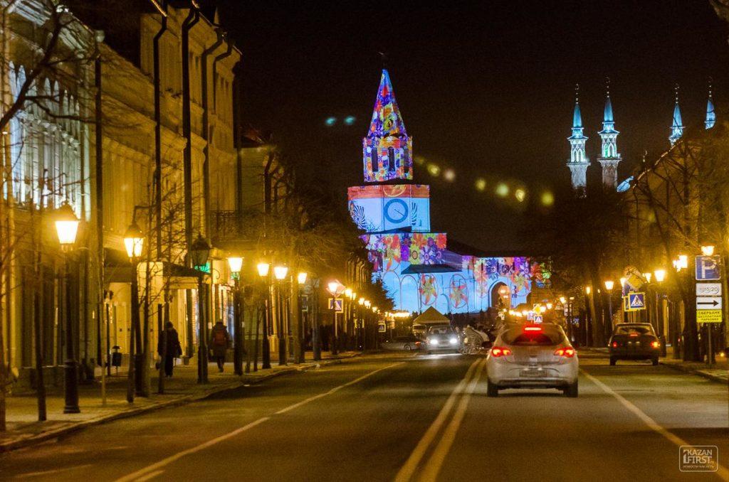 Казань вошла втоп-10 городов поупоминаниям вхэштегах Инстаграм